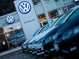 Weniger Beschäftigte, bessere IT: Volkswagen will Kosten bei Händlern sparen