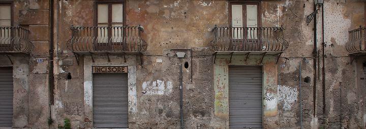 Abseits pittoresker Motive: Palermo - ein stilles Stadtporträt