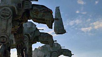 """Viele Rätsel für die Fans: Neuer """"Star Wars""""-Trailer schürt die Vorfreude"""