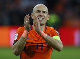 Nie wieder Elftal: Robben beendet Nationalmannschaftskarriere