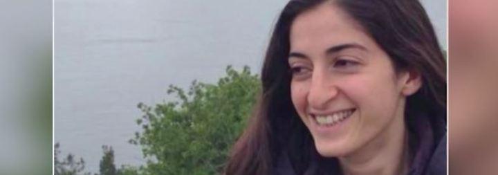 In der Türkei inhaftiert: Prozess gegen deutsche Journalistin Tolu beginnt