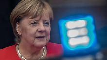 Hecker ersetzt Heusgen: Merkel beruft neuen außenpolitischen Berater