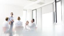 Loyal, diskret, verlässlich: Was Assistenten der Geschäftsführung tun