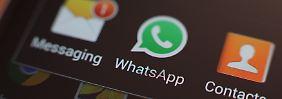 Studie zur Online-Nutzung: Deutsche täglich über zwei Stunden im Netz