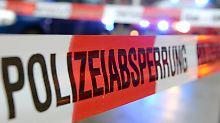 Tote Frau in Schackendorf: Ehemann nach Leichenfund festgenommen