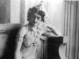 Vor 100 Jahren hingerichtet: Der Mythos von Mata Hari lebt