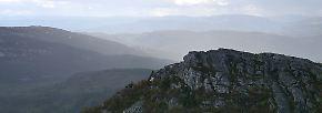 Wandern in Norwegen: Die Telemark entzückt Naturliebhaber