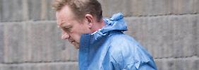 Ungelöste Mordfälle: Norwegen bittet um Madsens DNA