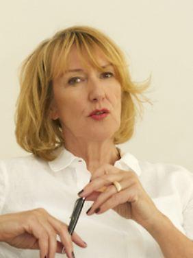 Christiane Funken ist eine bekannte Geschlechterforscherin und Professorin für Medien- und Geschlechtersoziologie an der Technische Universität Berlin.