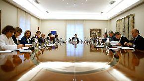 Kompromisslösung in Sicht: Rajoy macht Schritt auf Katalonien zu