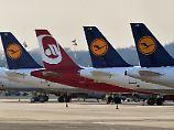 Nach Übernahme von Air Berlin: Lufthansa-Chef deutet höhere Ticketpreise an