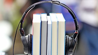 Wenn die Ohren lesen: Warum Hörbücher so viele Fans haben