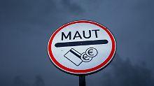 Der Tag: Österreich klagt gegen Pkw-Maut
