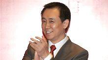 Bauunternehmer stürmt Rangliste: Chinese wird um 30 Milliarden Dollar reicher
