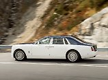 Rolls-Roace hat den Phantom neu aufgelegt. Optisch wirkt der Brite dennoch vertraut.