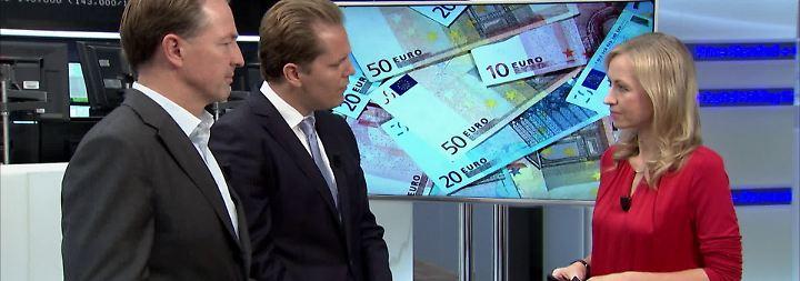 n-tv Fonds: Roboter statt Bankberater?