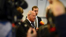 Europa-Kritik und Europa-Schwärmerei: Gregor Gysi
