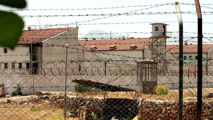 Über die Zustände in den türkischen Gefängnissen sickern nur dürftige Informationen durch.