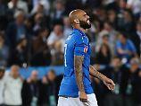 Der Sport-Tag: Trippel-Italiener bereut Elfmeter gegen Deutschland
