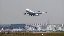 Air Berlin ist erst der Anfang: Europas Himmel wird neu geordnet