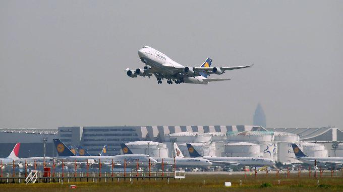 Lufthansa will bei den großen Deals auf dem europäischen Markt dabei sein.