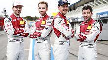 Der Sport-Tag: Green siegt: DTM-Entscheidung fällt im letzten Rennen