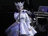 Sexismusdebatte im Filmgeschäft: Björk berichtet von Belästigung