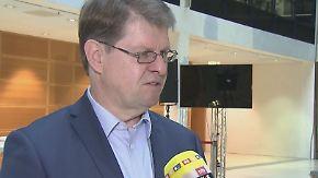 """Ralf Stegner zum SPD-Sieg: """"Das wird uns beim Erneuerungsprozess helfen"""""""