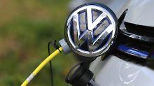 Volkswagen findet keine langfristigen Kobalt-Versorger. Das illustriert die Hürden für die Massenproduktion von Elektroautos.