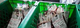 Gut für Herz und Blutdruck: Regelmäßiges Blutspenden ist gesund