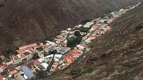 Ende des Exils für Napoleon-Insel: Erstes Passagierflugzeug steuert St. Helena an