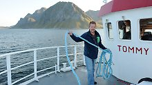 Öl oder Fisch?: Norwegen streitet über Ölförderung