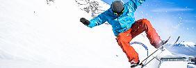 Von der Randsportart zum Trend: Snowskating - wie Skateboarding im Winter