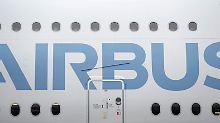 Aussichtsreiche Long-Hebel: Kurssprung bei Airbus
