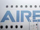 China will 100 Maschinen: Airbus winken dicke Staatsaufträge