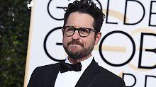 """""""Er ist ein Monster"""": J.J. Abrams über Harvey Weinstein"""