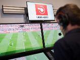 Der Sport-Tag: Stuttgarts Aogo will Videobeweis wieder abschaffen