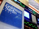 Mehr Umsatz, mehr Gewinn: US-Großbanken übertreffen Prognosen
