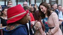 Geschlecht ist noch geheim: Royals geben Geburtsmonat bekannt
