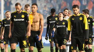 """Philipp Köster nach CL-Duellen: """"Von Leipzig sollte sich Dortmund eine Scheibe abschneiden"""""""
