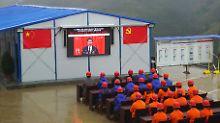 """Chinas """"Erbsünde"""": Xi drückt sich vor der schwierigsten Aufgabe"""