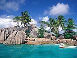 Schutz vor der Pest: Mögliche Kontrollen für Seychellen-Urlauber