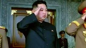 n-tv Dokumentation: Nordkorea - Hinter den Kulissen einer Volksrepublik