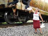 """Keine Angst vor der """"Bestie"""": Die starken Frauen von """"Las Patronas"""""""