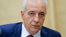 Konsequenz aus Wahlschlappe: Sachsens Regierungschef Tillich tritt zurück