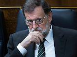 Ultimatum an Katalonien: Spanien hält den Atem an