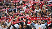 Der Sport-Tag: Millionendeal perfekt: Red Bull kauft RB Leipzig ein Stadion