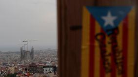 Droht ein Entzug der Autonomierechte?: Madrid geht auf Konfrontationskurs