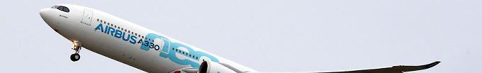 Der Börsen-Tag: 16:43 Airbus sticht mit AirAsia-Auftrag Rivalen Boeing aus
