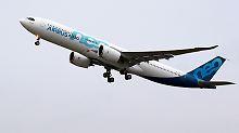 Der Börsen-Tag: Airbus sticht mit AirAsia-Auftrag Rivalen Boeing aus